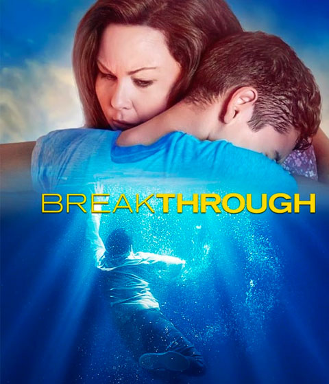 Breakthrough (HD) Vudu / Movies Anywhere Redeem