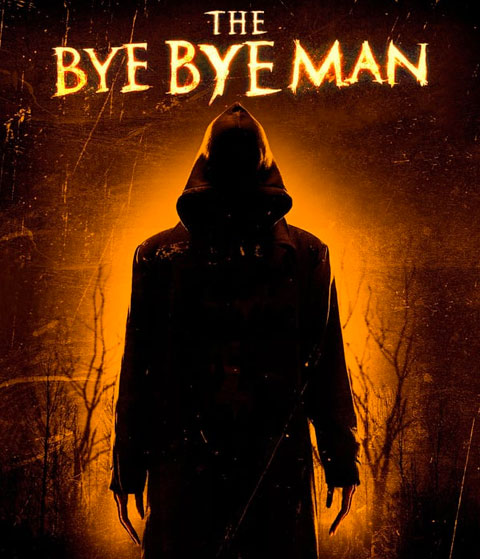 The Bye Bye Man – Unrated (HD) Vudu / Movies Anywhere Redeem