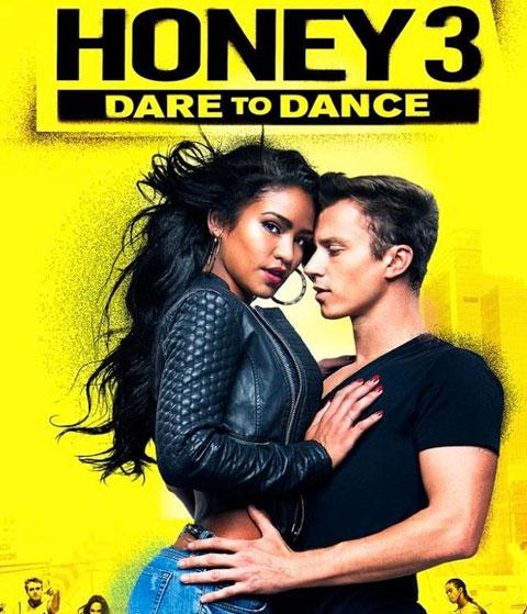 Honey 3: Dare To Dance (HD) Vudu / Movies Anywhere Redeem