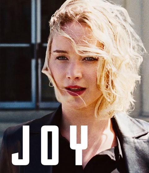 Joy (4K) ITunes Redeem (Ports To MA)