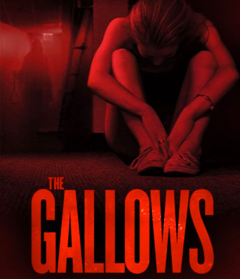 The Gallows (HD) Vudu / Movies Anywhere Redeem