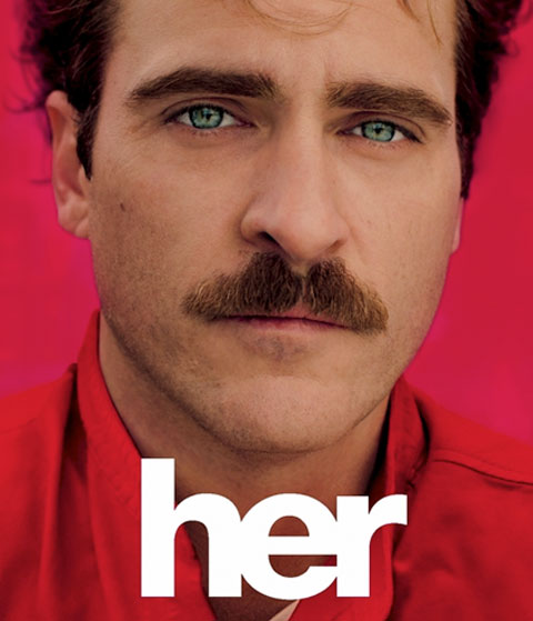 Her (HD) Vudu / Movies Anywhere Redeem