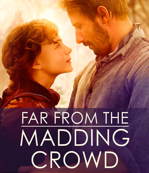 Far From The Madding Crowd (HD) Vudu / Movies Anywhere Redeem