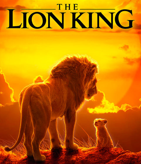 The Lion King – 2019 (HD) ITunes Redeem (Ports To MA)