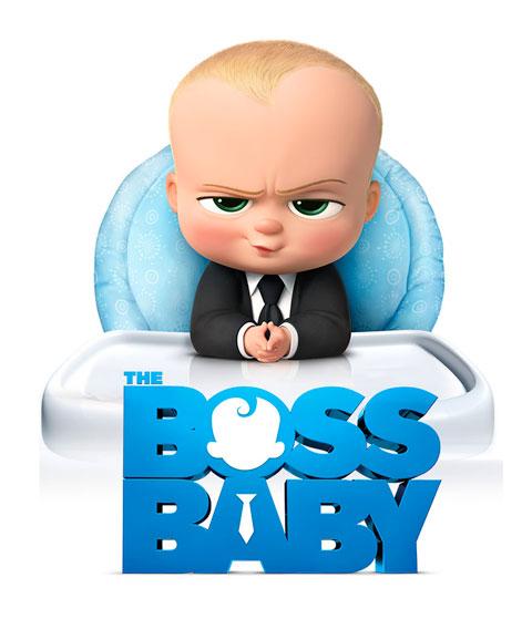 The Boss Baby (HD) Vudu / Movies Anywhere Redeem