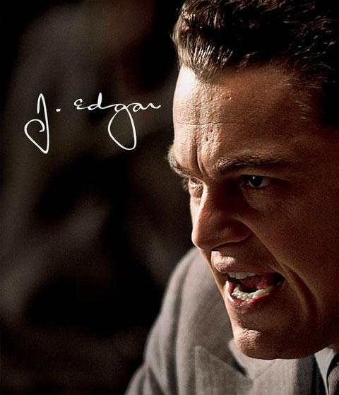 J. Edgar (HD) Movies Anywhere Redeem