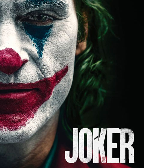 Joker (HD) Vudu / Movies Anywhere Redeem