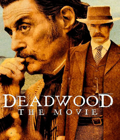Deadwood: The Movie (HDX) Vudu Redeem