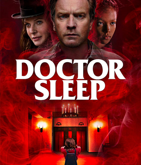 Doctor Sleep (SD) Movies Anywhere Redeem