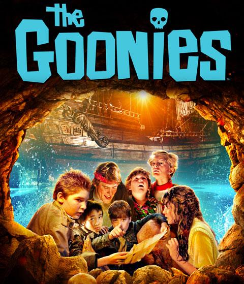 The Goonies (4K) Vudu / Movies Anywhere Redeem