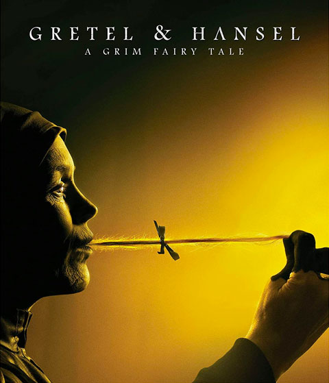 Gretel & Hansel (SD) Vudu Redeem