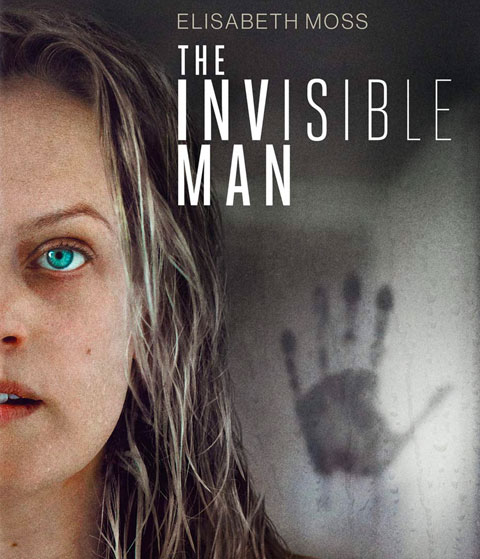 The Invisible Man (HD) Vudu / Movies Anywhere Redeem