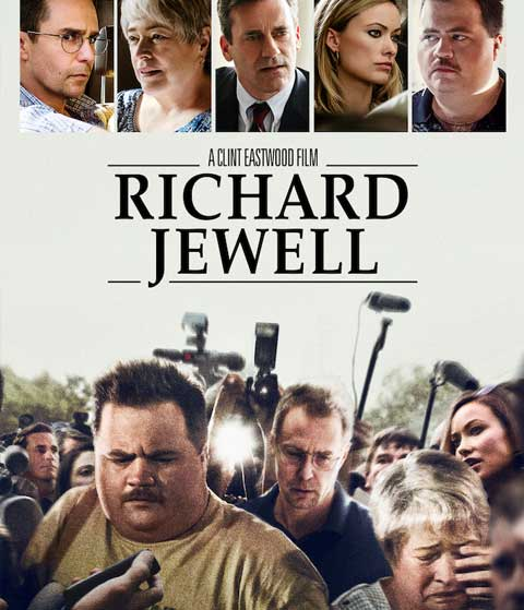 Richard Jewell (SD) Vudu / Movies Anywhere Redeem