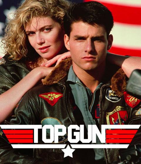 Top Gun (4K) Vudu Redeem