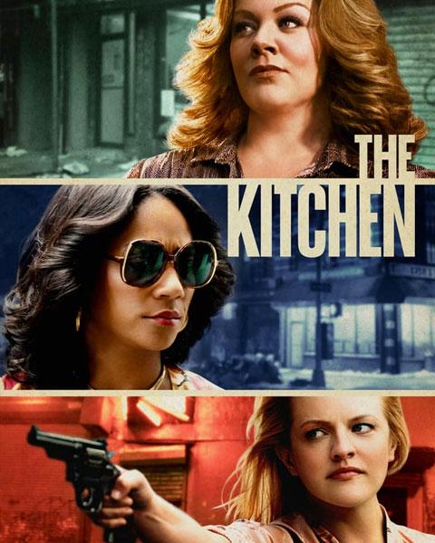 The Kitchen (SD) Vudu / Movies Anywhere Redeem