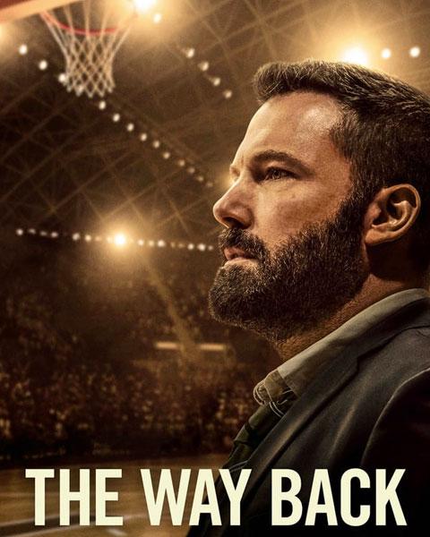 The Way Back (SD) Vudu / Movies Anywhere Redeem